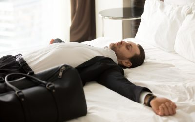 Our Top Tips for Dealing with Jet Lag