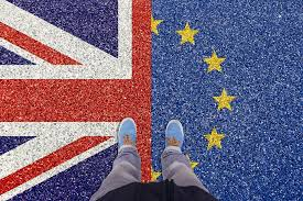 Brexit Day: How does this affect Business Travel?