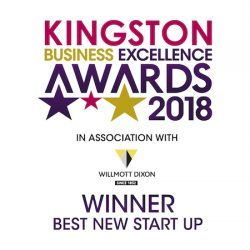 Kingston Awards Winner