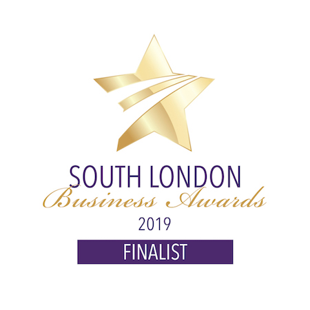 South London Business Award Finalist