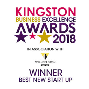 Kingston Business Awards  A&G Corporate Travel