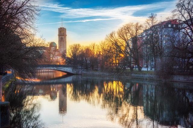 Lufthansa start a new service between Newcastle and Munich