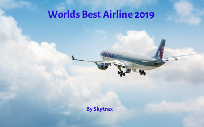 World's Best Airline Revealed 2019