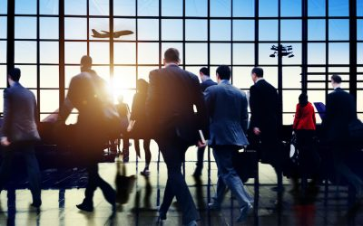 Ways to Successfully book Group Business Travel