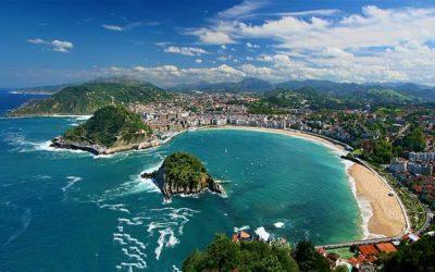 Guide to San Sebastian