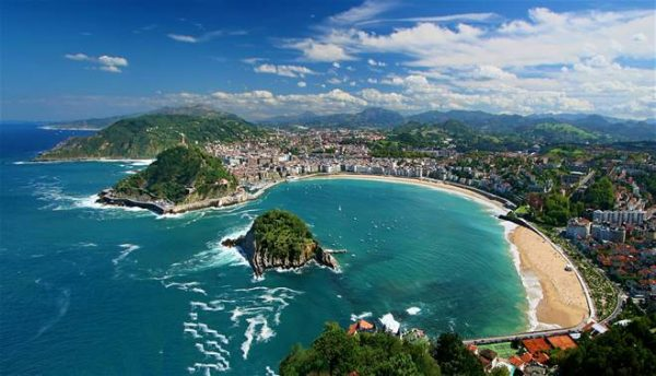Guide to San Sebastian