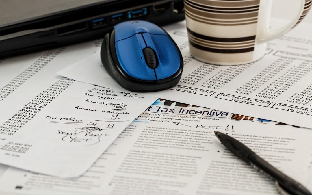 business travel and tax