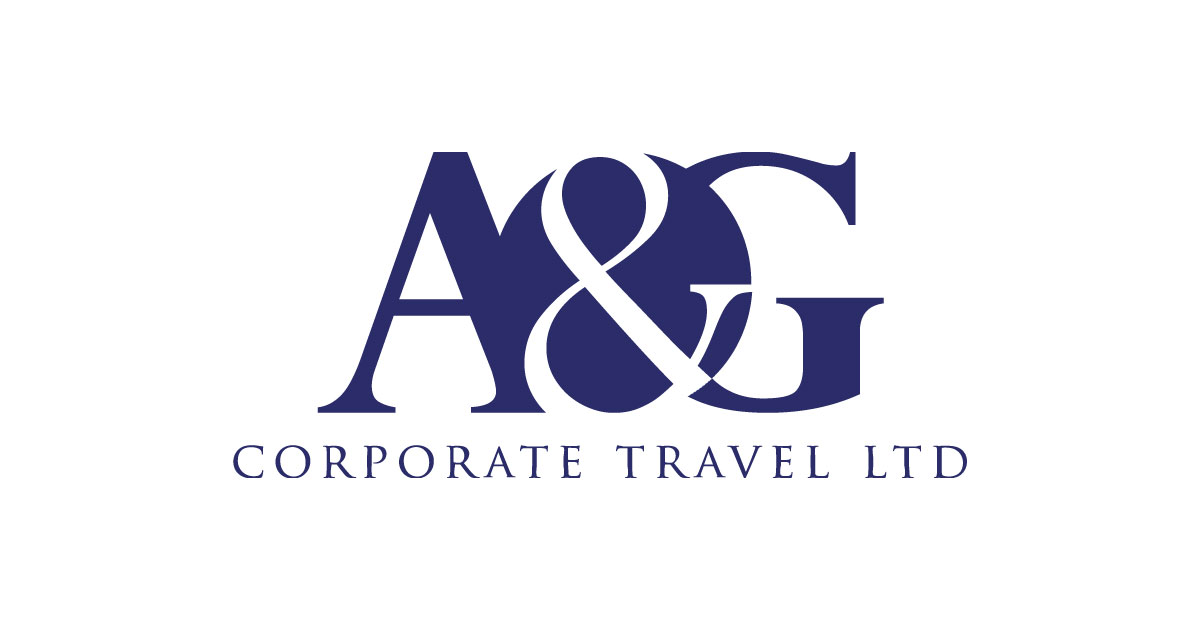 A&G Corporate Travel Logo